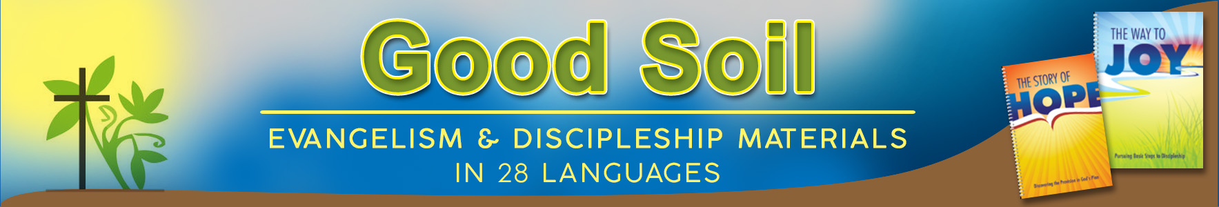Good Soil Evangelism